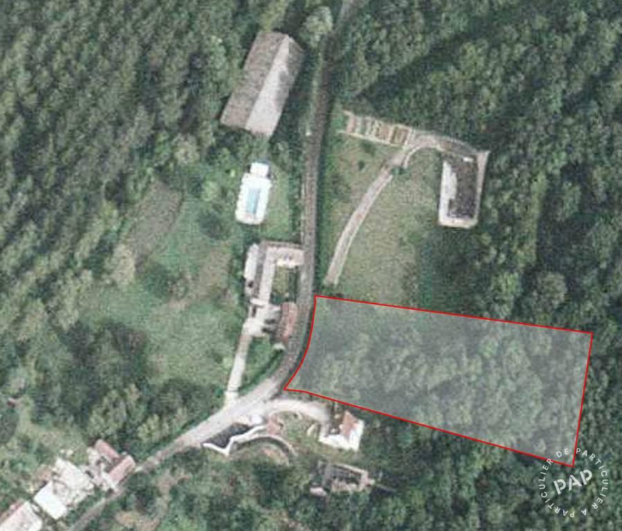 Terrain 79.000€  Saint-Crepin-Aux-Bois