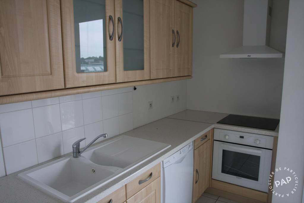 location appartement 3 pi ces 63 m massy 63 m. Black Bedroom Furniture Sets. Home Design Ideas