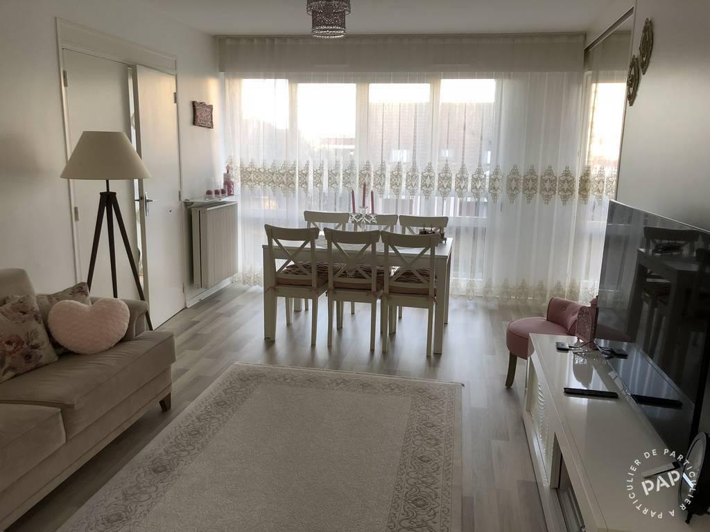 Location Appartement Argenteuil 55m² 915€