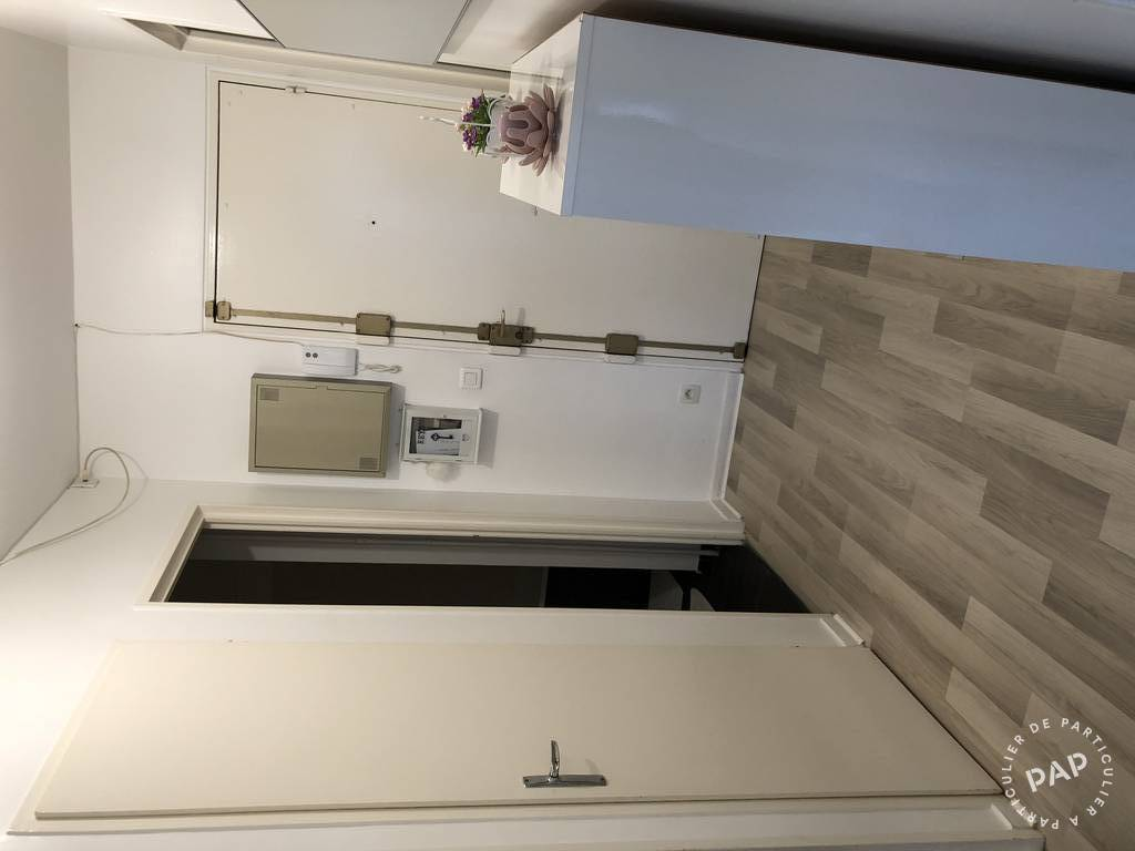 Location immobilier 915€ Argenteuil