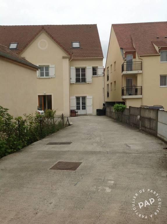 location appartement 2 pi ces 31 m brie comte robert 31 m 650 euros de particulier. Black Bedroom Furniture Sets. Home Design Ideas