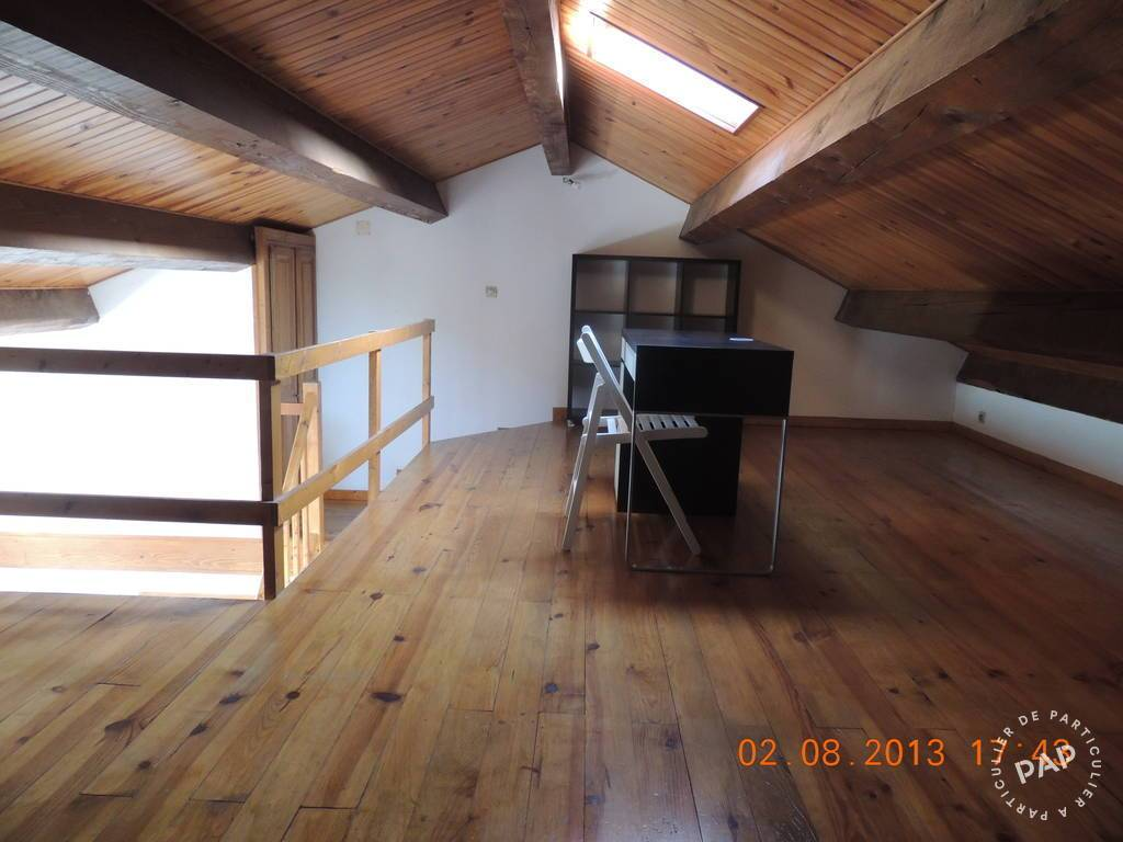 Location appartement studio Marseille 10e