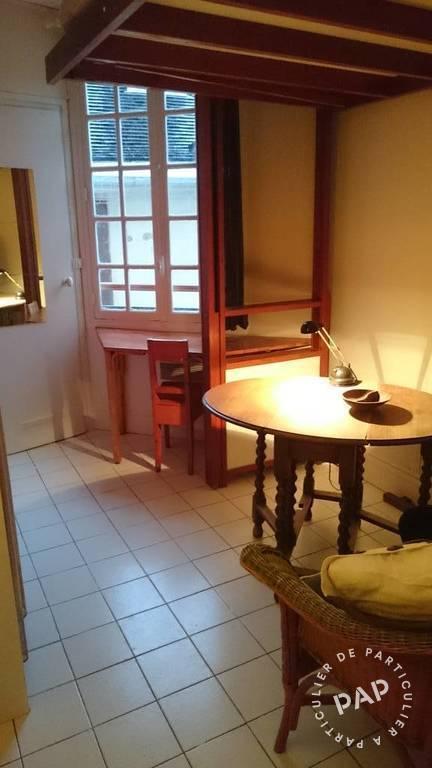 Location meubl e studio 17 m paris 17 m 765 de for Location meuble paris 17 particulier