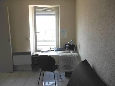 Location studio 20m² Marseille - 452€