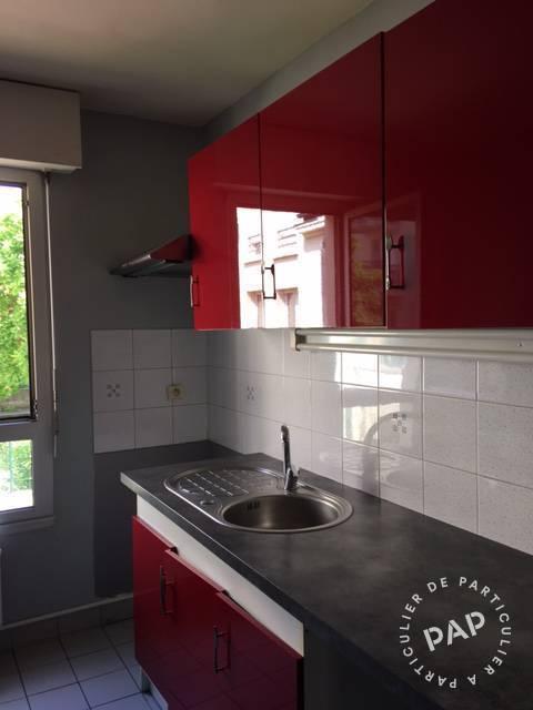 Location immobilier 1.295€ Antony