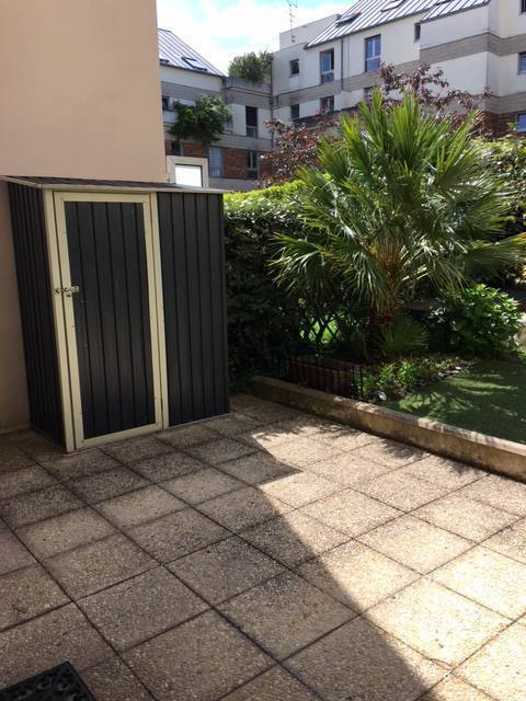 Location immobilier Appartement