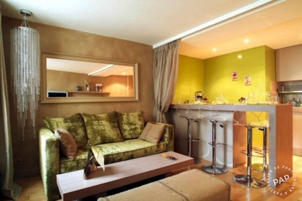 Location Appartement Paris 5E 38m² 1.690€