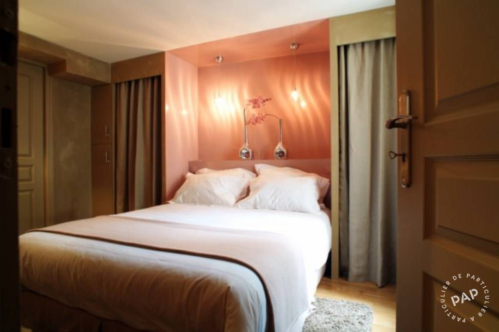 Location Appartement Paris 5E