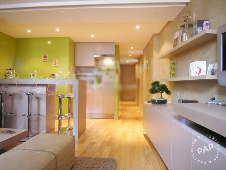 Appartement Paris 5E 1.690€
