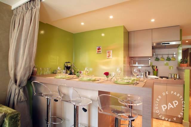 Appartement 1.690€ 38m² Paris 5E