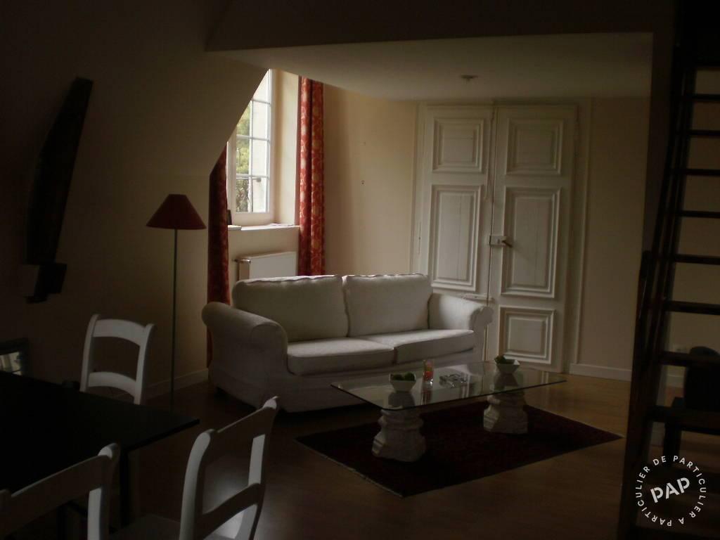 Location meubl e appartement 3 pi ces 77 m 10mn compiegne - Location appartement compiegne ...