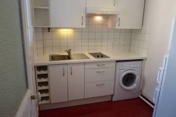 Location appartement 2pièces 38m² Paris - 1.350€