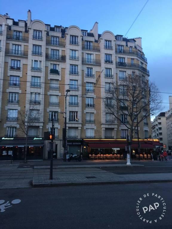 Location Appartement Paris 46m² 1.460€