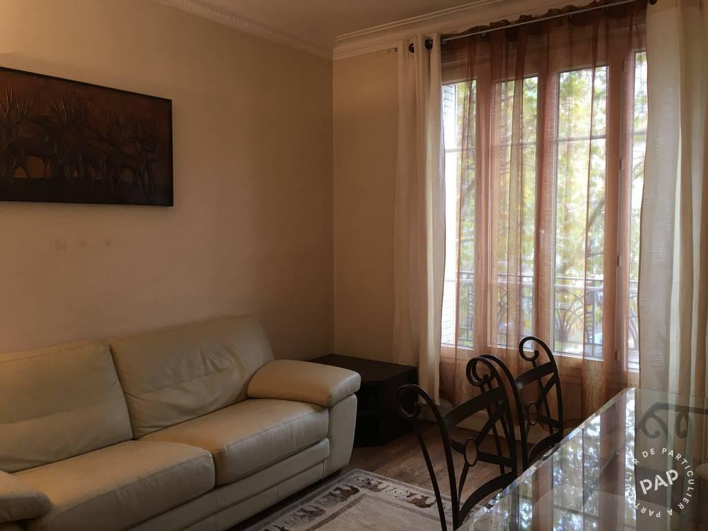 Appartement Paris 1.460€