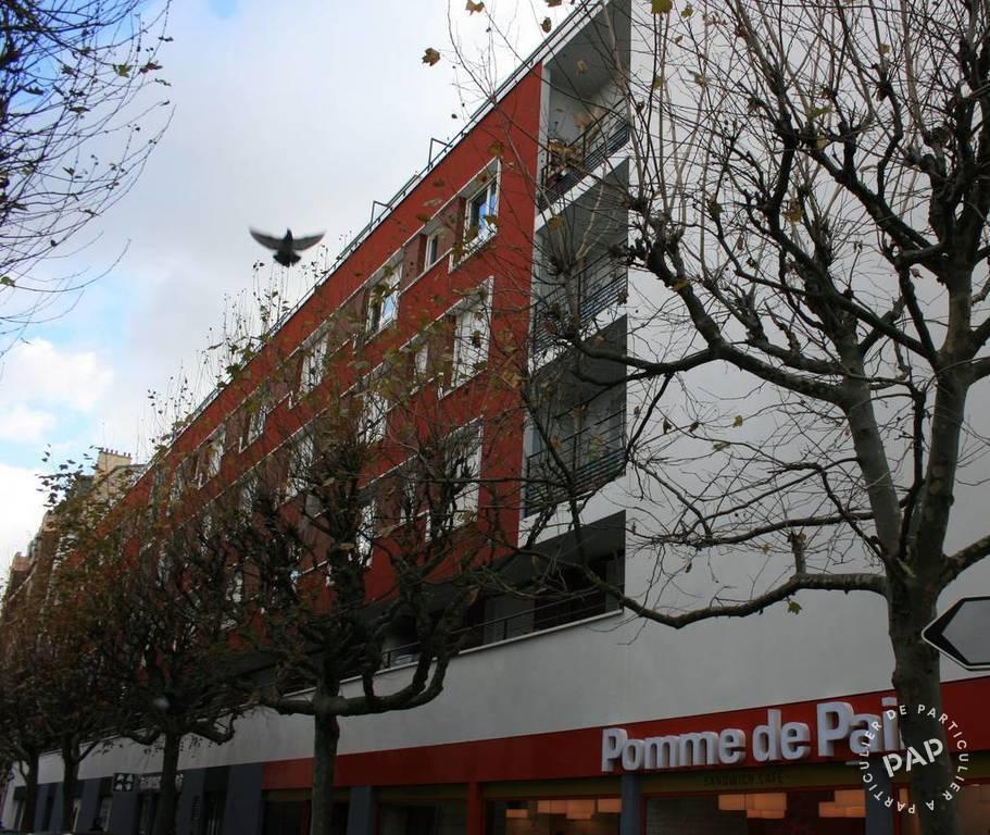 Location Garage, parking Montreuil  85€