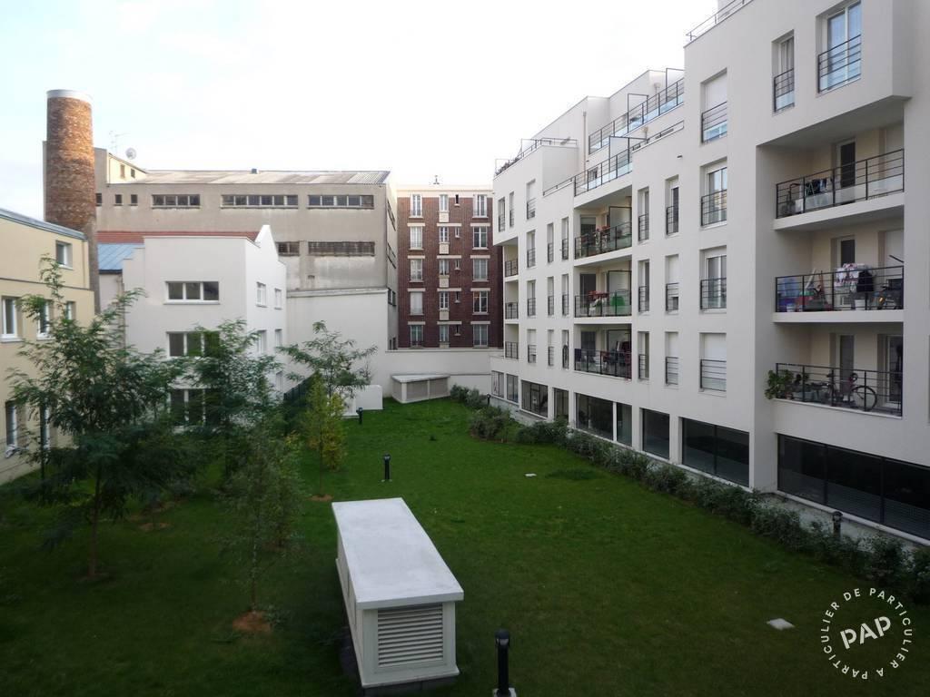 Location Garage, parking Montreuil