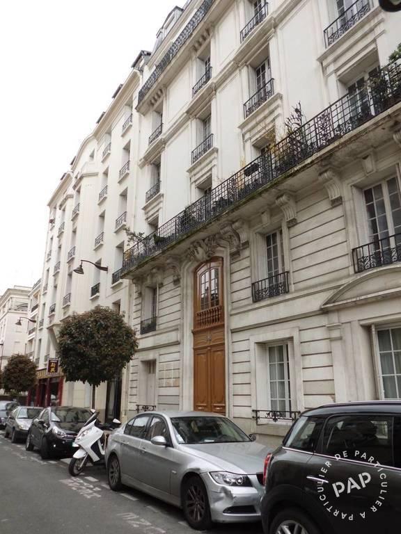 Location Appartement Neuilly Sur Seine 12m² 580€