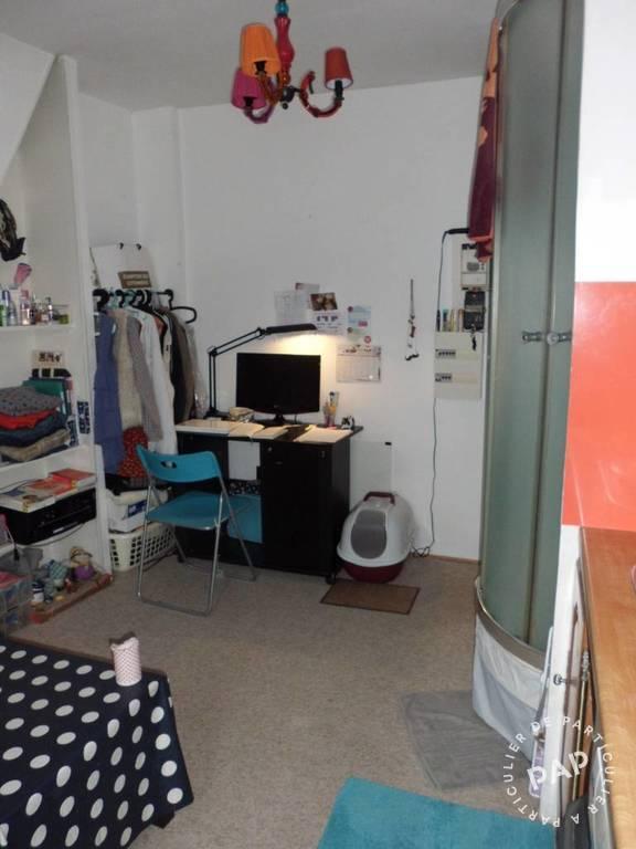 Appartement 580€ 12m² Neuilly Sur Seine