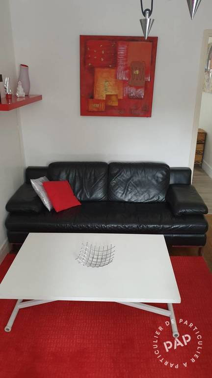 Location Appartement Colombes 40m² 1.150€