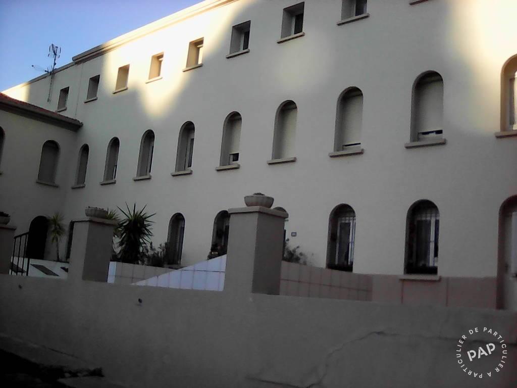 Location Appartement Port Vendres 27m² 419€