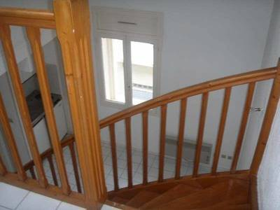 Location appartement 27 m² Port Vendres - 419 €
