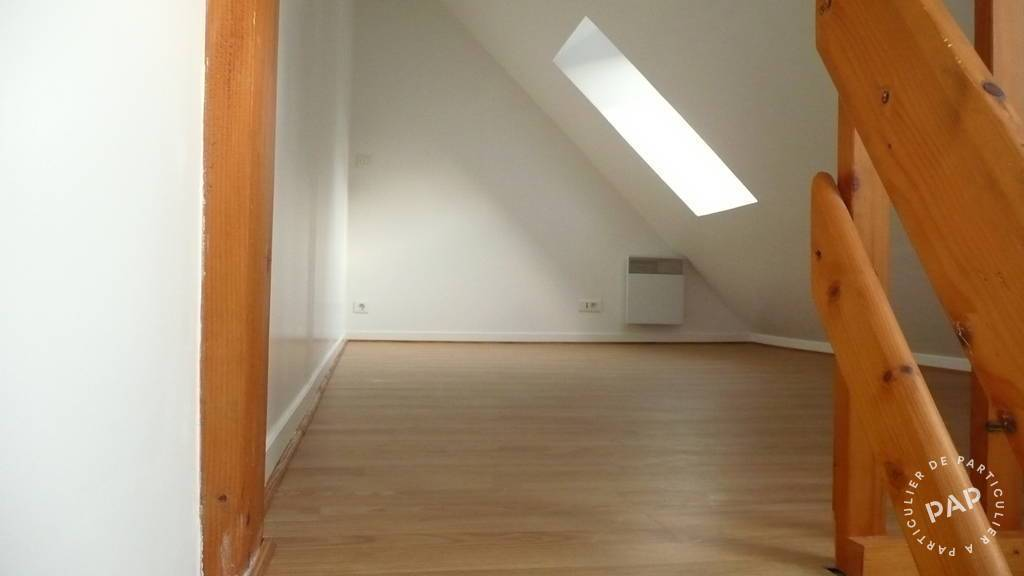 Location immobilier 630€ Rambouillet (78120)
