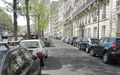 Location appartement 3pi�ces 55m� Paris 16E - 1.690€