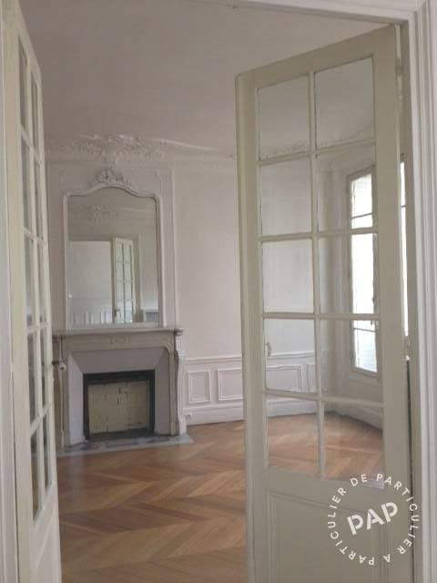 Location Appartement Paris 6E 102m² 3.350€
