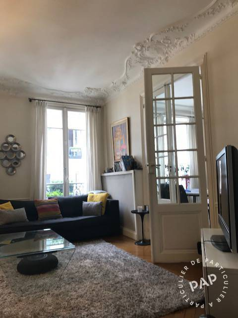 Location immobilier 3.350€ Paris 6E