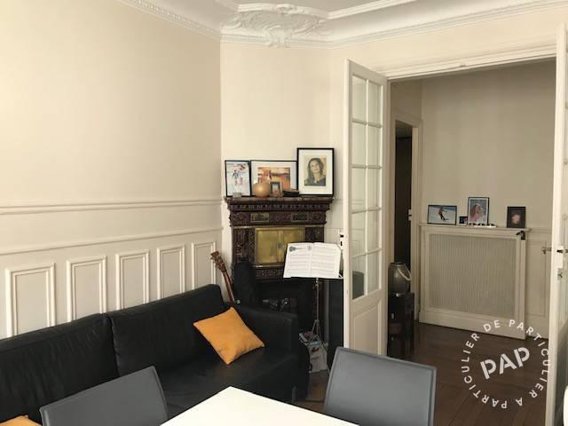 Appartement 3.350€ 102m² Paris 6E