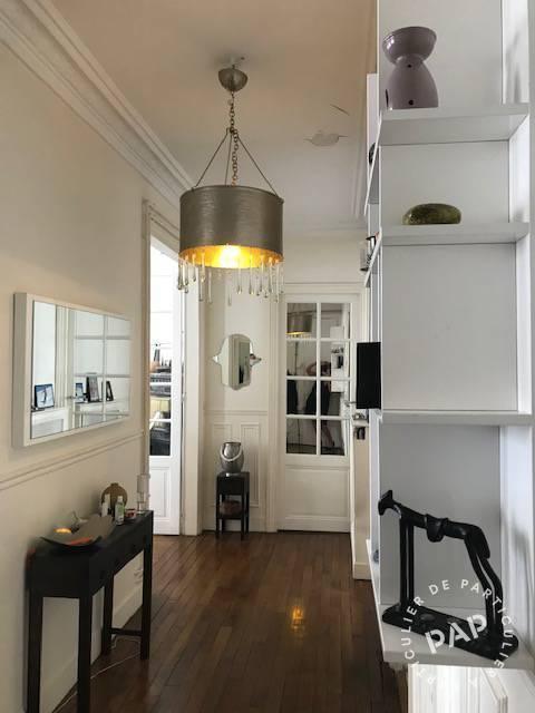 Immobilier Paris 6E 3.350€ 102m²