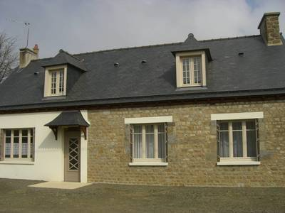 Vente maison 230m� Broualan (35120) - 225.000€