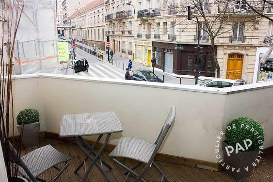 Location immobilier 1.850€ Paris