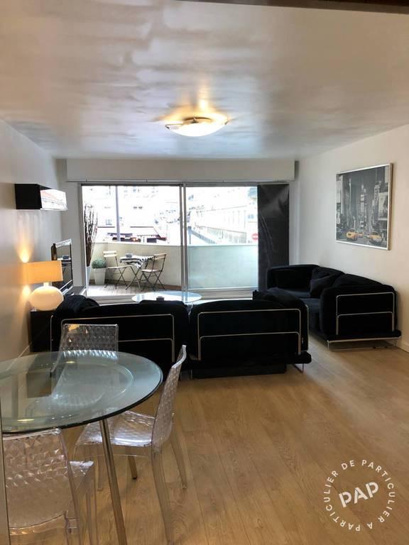Appartement 1.850€ 65m² Paris