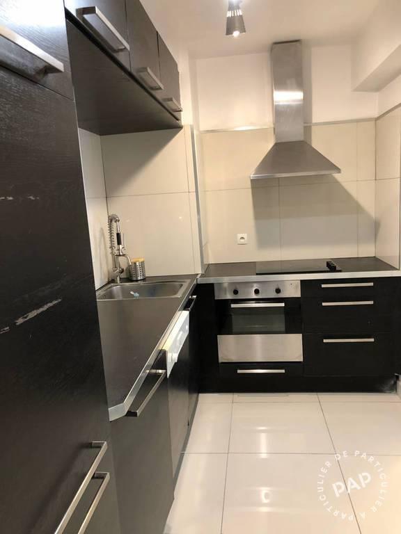 Immobilier Paris 1.850€ 65m²
