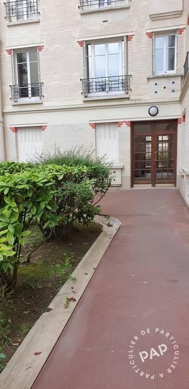Location Appartement Paris 14E 30m² 980€