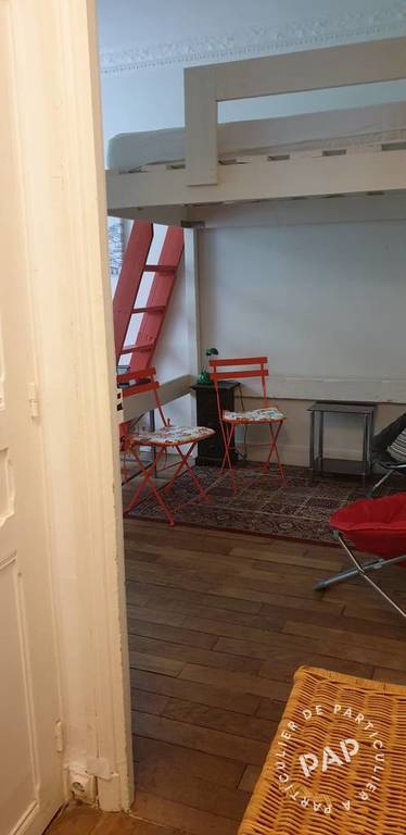 Location immobilier 980€ Paris 14E