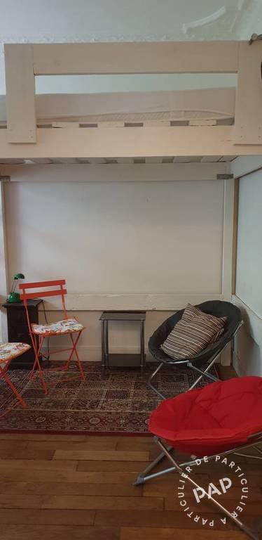 Appartement Paris 14E 980€