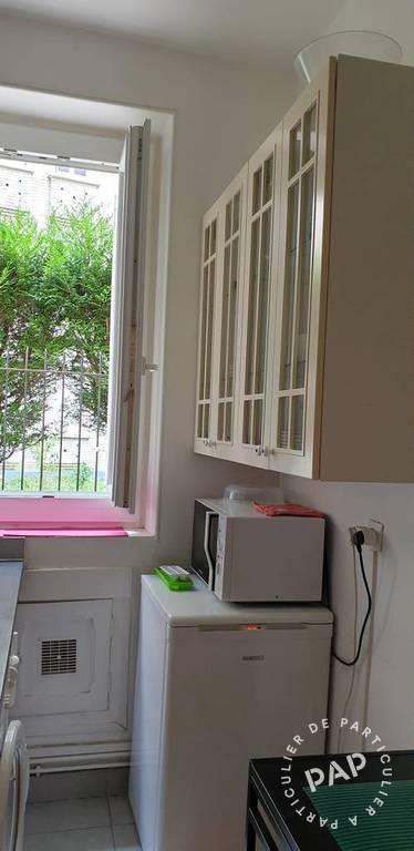 Appartement 980€ 30m² Paris 14E