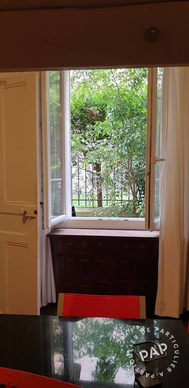 Location Paris 14E 30m²