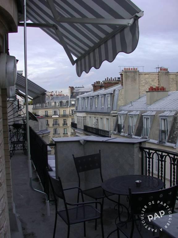Location Appartement Paris 16 35m² 1.720€