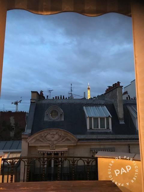Location immobilier 1.720€ Paris 16