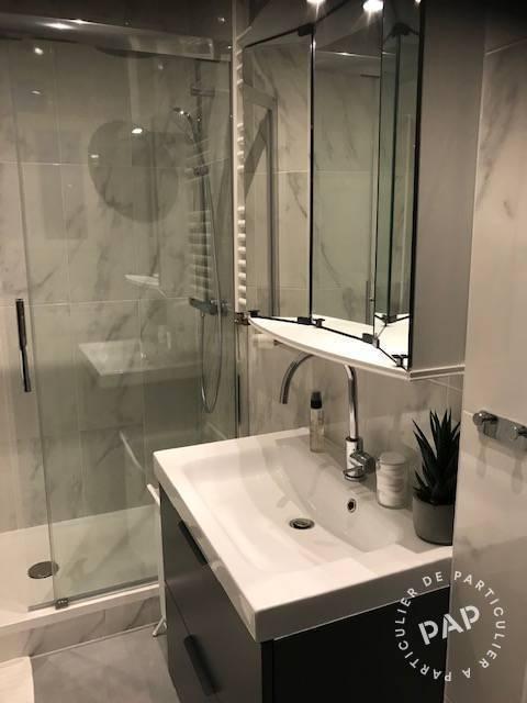Appartement Paris 16 1.720€