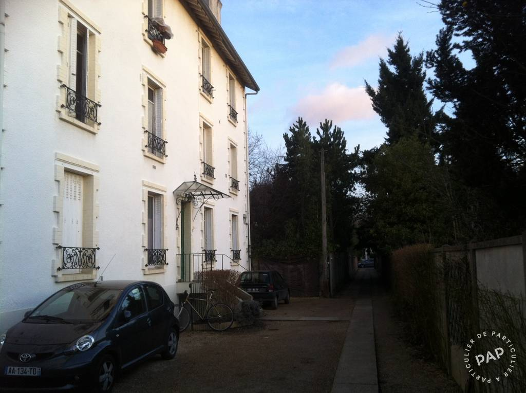 Location appartement 3 pi ces 52 m maisons laffitte for Appartement maison laffitte