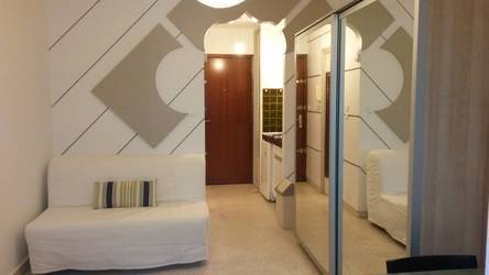Location meublée studio 18m² Montpellier (34) - 510€