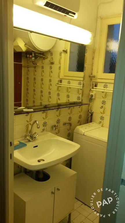 location meubl e studio 18 m montpellier 34 18 m 510 e de particulier particulier pap. Black Bedroom Furniture Sets. Home Design Ideas