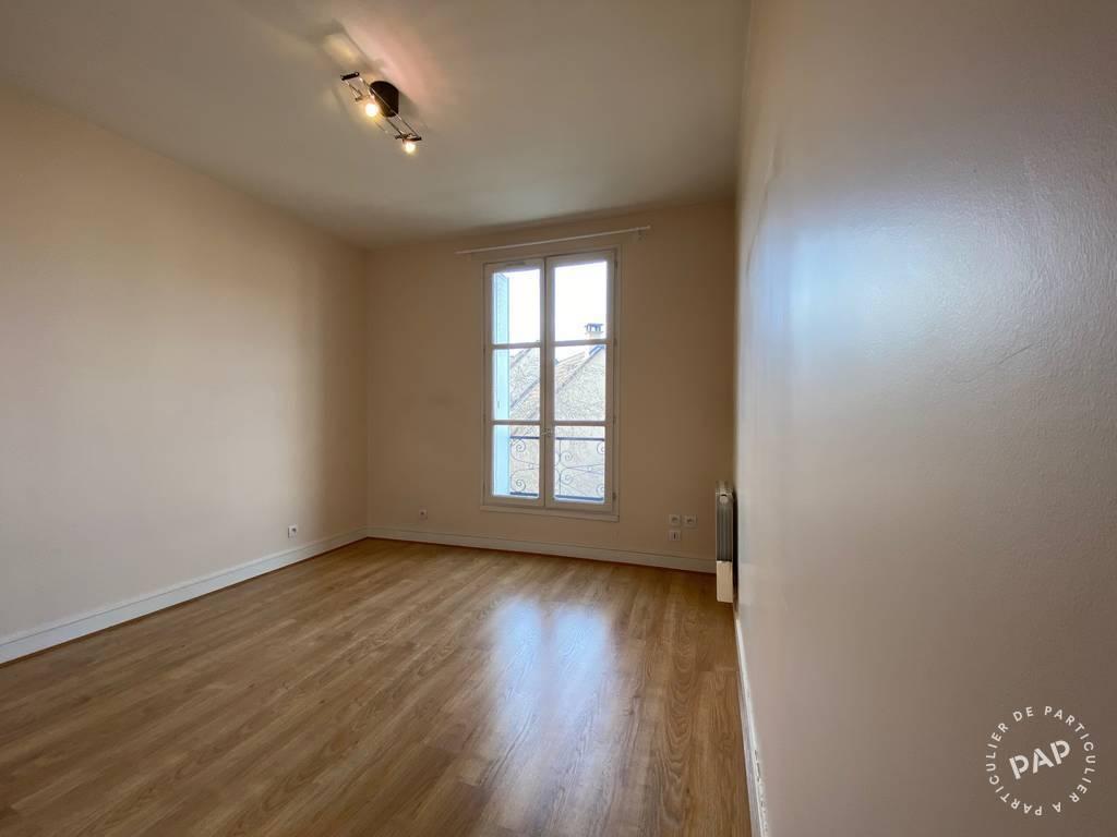 Location appartement 2 pi ces 48 m rueil malmaison 92500 for Appartement atypique rueil malmaison