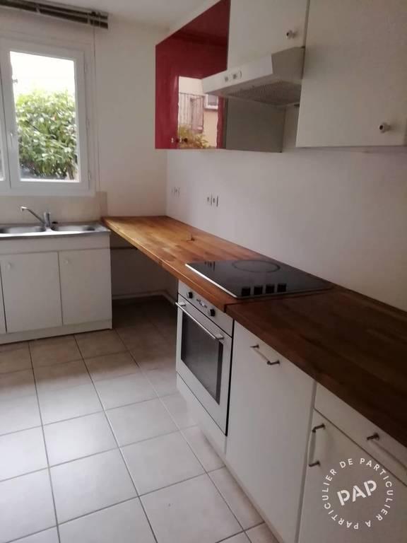 Appartement Chaville 1.540€