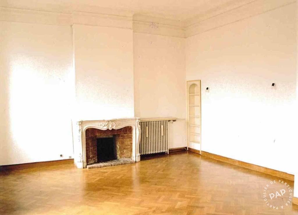 Location Appartement Marseille 120m² 1.300€