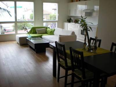Location meublée appartement 3pièces 67m² Alfortville (94140) - 1.595€